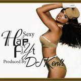 DJ KENTS - Sexy Happy Flyt