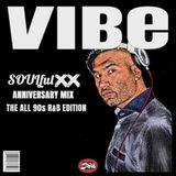 SOULful XX - 90s R&B Mix