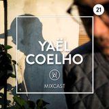 #21 Ucon Mixcast   Yaël Coelho