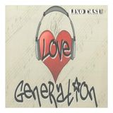Lino Casu in THE MIX - LOVE GENERATION