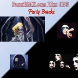 DailyRMX.com Mix 033 - Party Breaks