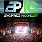 Eric Prydz Presents EPIC (Alexandra Palace 26th Nov 2011)