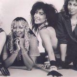 Soul of Sydney #25: A Soul, Funk & Disco Tribute to The 'Women of Soul' by Soul of Sydney DJ's
