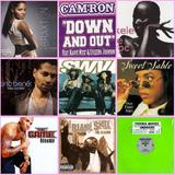 Rampage Sound Old Skool R&B + Hip Hop Mix Jan 15