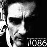deathmetaldiscoclub #086 - Roger van Lunteren