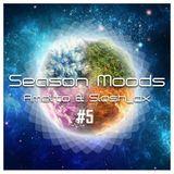 Slash_dx & Amelto - Season moods 05