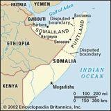 Somaliland : pourquoi l'UE devrait reconnaître cette démocratie naissante ? - Wunder Parlement