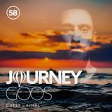 Journey - Episode 58 - Guestmix by Ajmal