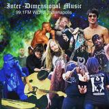 Inter-Dimensional Music WQRT 20180216
