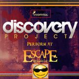 Discovery Project: Escape from Wonderland 2013  (DJ Messi)