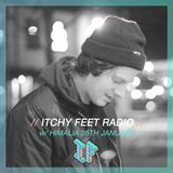 Itchy Feet - Radio Show 001 w/ Himalia [January 2016]