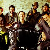 Barcelona Gipsy Klezmer Orchestra now booking UK /Ireland and selected other territories CHECK !