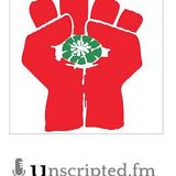 """unscripted.fm Episode 2 - """"That's the only thing he should be grabbing"""""""