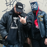 NO-GO ZONES (12.03.19) w/ Low Jack & Moyo