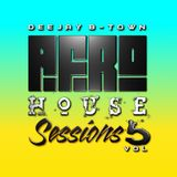 Deejay B-Town - Afro House Sessions Vol: 5