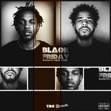 KOSH - Black Friday Mix | Kendrick Lamar | J. Cole | 2016