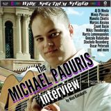 MICHAEL PAOURIS IN BLUENOTES 315