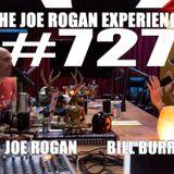 #727 - Bill Burr