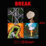 Show #44.♩NEW: Harry Fraud ♩ Quality Control ♩ Formation Boyz ♩ Bonobo ♩ Jesse Boykins III ♩ Pell ♩