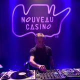 Dj Freddy mix live @ Nouveau Casino (Paris) - 12/2016