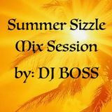 Summer Sizzle Mix Session 052618