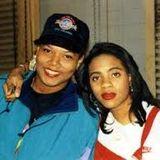 Queenz of Hip Hop (Queen Latifah & MC Lyte)