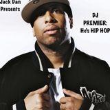 DJ Premier: He's HIP HOP ( Volume I )
