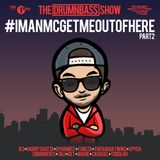 I'm an MC - Get Me Out of Here!  - 02 - Crissy Criss feat. Harry Shotta (Technique) @ BBC 1Xtra