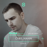 THUMP presents dB2015 QMix #1: Cyril Hahn