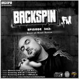 BACKSPIN FM # 342 - Best of Kool Savas