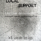 Local Support 18 *Spéciale DeeJays* 26 09 1012