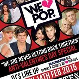 WLP Anti-Valentines Podcast