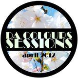 ALBERT APONTE / DA COLOURS SESSIONS (April 2012)