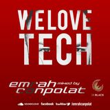 Emrah Canpolat - We Love Tech Episode  #310315