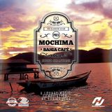 Mochima Bahia Cafe Vol. II -  Sound sensations in a graceful place from Venezuela