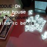 Groove.ON Promo Mix - Paul Marshall