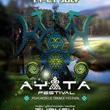 Ayata Festival - Promo Set