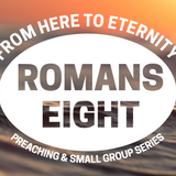 Talk 4 - Romans 8:14-17 - Abba Father