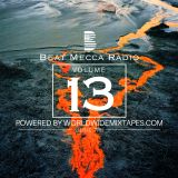 Beat Mecca Radio Vol. 13 - Mixed by @Arzito_ - Powered by WorldwideMixtapes.com