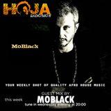 Hoja Radio Show #37