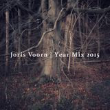 Joris Voorn 2015 Year Mix