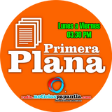 Primera Plana 28/03/17