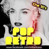 SET POP 90'S
