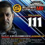 #SuperCapsulaMix - #Volumen 111 - by @DjMikeRaymond