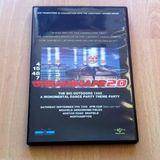 DJ SS - Dreamscape 20 (Arena 1 Sky Lab) - Brafield Aerodrome Fields - 9.9.95
