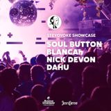 Soul Button - Steyoyoke Showcase (The Grand Factory - Beirut)