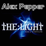 Alex Pepper - LIVE @ The Light Scunthorpe 26.11.16