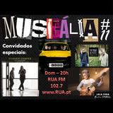 Musicália #11 - 22 Jan