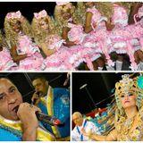 Rádio SRZD: áudio do desfile da Águia de Ouro no Carnaval 2015
