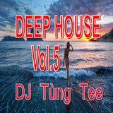 Deep House 2017 -  Vol.5 - Thả Hồn Vào Âm Nhạc ♥ - DJ TÙNG TEE MIX